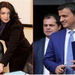 Deputeti i Gjirokastrës 'sherr' me kolegen e PD-së/ Duma: Ju s'jeni burra… Golemi: Nëse për ty janë burra ata PPP-të, s'të bëjmë dot ballë…