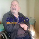 I moshuari nga Dropulli bën apel për ndihmë. Ka humbur të dyja këmbët nga diabeti (VIDEO)