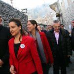 'Dorëzohet' Zamira Rami, i kërkon Kryeministrit të marrë në dorë situatën: Nuk kemi mundësi!