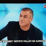 Arjan Çani për pallatin në Gjirokastër: Këtu nuk bie asgjë mo vëlla…