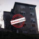 Rrezikon të shembet pallati në Gjirokastër, banorët braktisin shtëpitë