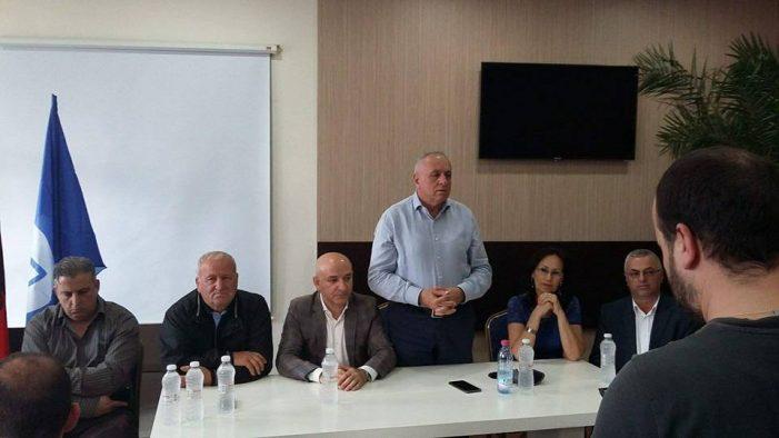 Tritan Shehu mbledh PD Gjirokastër: Ejani në protestën e 16 shkurtit, Rama do rrëzohet