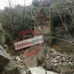 Përmbytjet, dëme edhe në Dropull. Rrëzohet ura e vjetër e ndërtuar nga italianët gjatë luftës (FOTO)