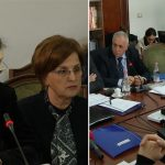 Gjirokastra dhe Ura e Hoshtevës, Kumbaro përballet me opozitën në Kuvend