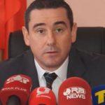 Largohet drejtori i policisë së Gjirokastrës, Lorenc Panganika