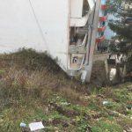 Pallati që rrezikon shembjen në Gjirokastër, dy kate të ndërtuara pa leje. A do të ketë arrestime?