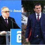 'Martesa' PD-LSI në Gjirokastër/ Tritan Shehu reagon i lumtur. Flamur Golemi tallet: Paçi gjithnjë fitore të tilla!
