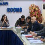 Gjirokastër, veç socialistëve Zamira Ramit nuk i shkojnë në mbledhje as këshilltarë të PD-së