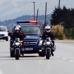 Vidhnin shtëpi në Gjirokastër, tre të arrestuar nga policia
