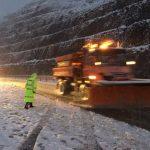 Moti i keq, ende zona malore të bllokuara në qarkun Gjirokastër