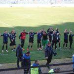 Ka festë në Gjirokastër, Luftëtari fiton ndeshjen me Lushnjen