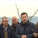 Ministri Peleshi në Gjirokastër: Subvencion deri në 5 milionë lekë të vjetra për fermerët (VIDEO)