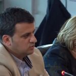 Flamur Golemi i kërkon ministres së Shëndetësisë rikonstruksionin e spitalit të Gjirokastrës