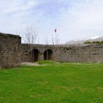 Kalaja e Libohovës përgatitet për pritjen e turistëve