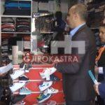 Propaganda e Tatimeve/ Rast unikal në Gjirokastër, bizneset janë të lumtur që u përfshinë në skemën e TVSH-së (VIDEO)
