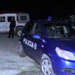 Vidhen gjatë natës 3 biznese në Gjirokastër e Libohovë, policia ndalon dy persona
