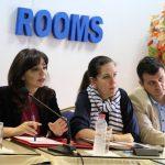 Gjirokastër, bizneset takohen me ministrat dhe flasin me gjuhën e Ramës: Ka punë, por duhen profesionistë…