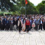Harrohet 'sherri' për Këshillin Bashkiak, 5 Maji në Gjirokastër i bën bashkë të gjithë (FOTO)