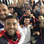 Festë në Gjirokastër, Luftëtari 'vulos' Europën