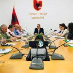 Frika nga zjarret, mblidhet Task Forca Rajonale në Gjirokastër