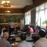 Tjetër lëvizje në Këshillin Bashkiak Gjirokastër, shkarkohet Mimoza Çomo, zgjidhet Vjollca Koko