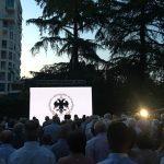 """'Mbrëmja e kulturës gjirokastrite"""" në Presidencë (FOTO)"""