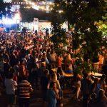 'Festa e Miqësisë' në Gjirokastër, Sheshi 'Çerçiz Topulli' siç nuk e keni parë kurrë më parë (FOTO)