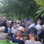 Llogaridhënia e qeverisë në Gjirokastër, ministrja e Drejtësisë dhe kreu i ALUIZNI-t takime në Lunxhëri dhe Cepo (FOTO)