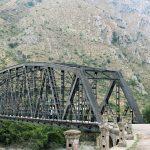 Investimet në infrastrukturë, ndërtohen tre ura të reja në qarkun Gjirokastër
