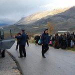 Të pathënat e Kakavijës, pika ku dynden refugjatët drejt Shqipërisë