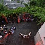 Gjirokastër, sonte në mbrëmje 'të marrët' nisin festën në orën 21:00 (FOTO)