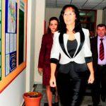 Gjirokastër, Mimoza Çomo nuk pret vendimin e Apelit, dorëhiqet nga posti i kryetares së Këshillit Bashkiak