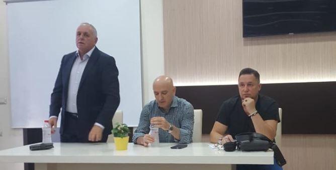Mblidhet PD Gjirokastër: Duhet të mobilizohemi, të kthehemi në magnet për njerëzit