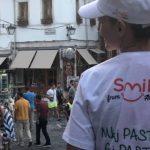 'Smile Albania', çelet në Gjirokastër fushata për një sezon turistik të pastër