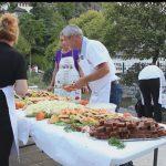 'Rit Brum Fest', mjeshtrat e gatimit me bazë brumin mblidhen për herë të parë në Gjirokastër (VIDEO)