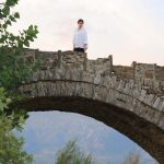Restaurohet ura që dikur lidhte Gjirokastrën, Libohovën dhe Janinën. Ministrja inspekton punimet në Kordhocë