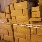 Gjirokastër, kallëzohet në Prokurori pronari i magazinës me 18 tonë makarona të skaduara