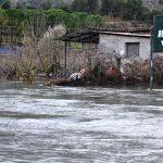 Frika nga përmbytjet, Gjirokastra bëhet gati për dimrin