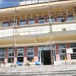 Nis rikonstruksioni i konviktit të Universitetit të Gjirokastrës