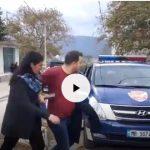 'Të poshtër, turp të keni, vafshi në djall…', thirrje kundër policisë në Bularat (VIDEO)