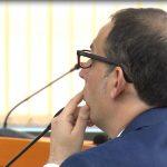 Gjyqtari i Gjirokastrës një hap larg shkarkimit. I mbajti të fshehtë komisionit të vettingut faktin se kunati i tij është dënuar për trafik droge