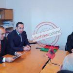 Emërohet nënprefekti i ri i Gjirokastrës