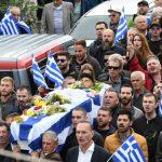 Të dyzetat e Kacifasit në Bularat, ndalohen në Kakavijë rreth 200 grekë