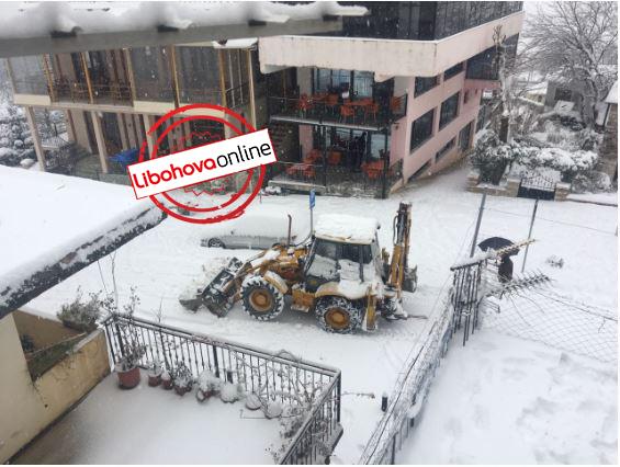 Dëbora, përmirësohet situata në Libohovë, problem Zagoria dhe Nepravishta