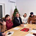 TID Gjirokastra zhvillon takimin e parë për promovimin e qytetit (FOTO)