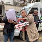 Pazaret me licencat e autobusëve, protestojnë shoferët e linjës Gjirokastër-Dropull