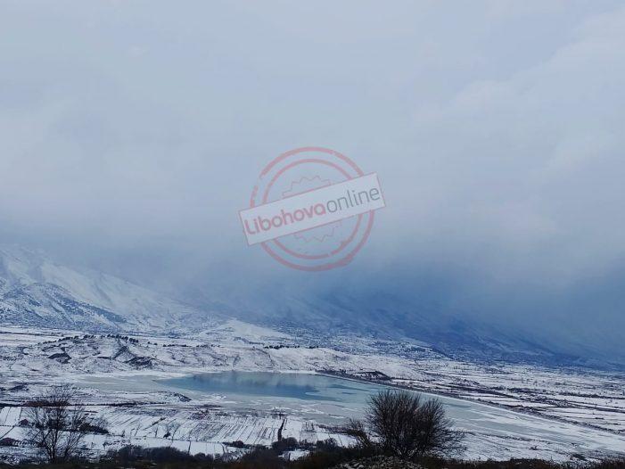 Emergjenca nga dëbora në Libohovë, Zagoria vijon të jetë e bllokuar