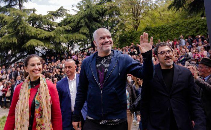 Ndryshimet në qeveri, Flamur Golemi vlerëson Mirela Kumbaron dhe Bledi Çuçin