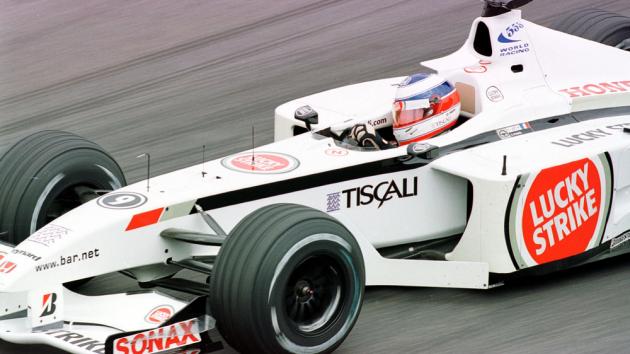 BAT në partneritet global me McLaren