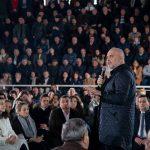 Rama komenton protestën në Gjirokastër: Doli Tritan Shehu me Dashon e Lazaratit, bënë foto në mes të rrugës t'ia tregonin Saliut (VIDEO)